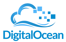 digitalocean square logo